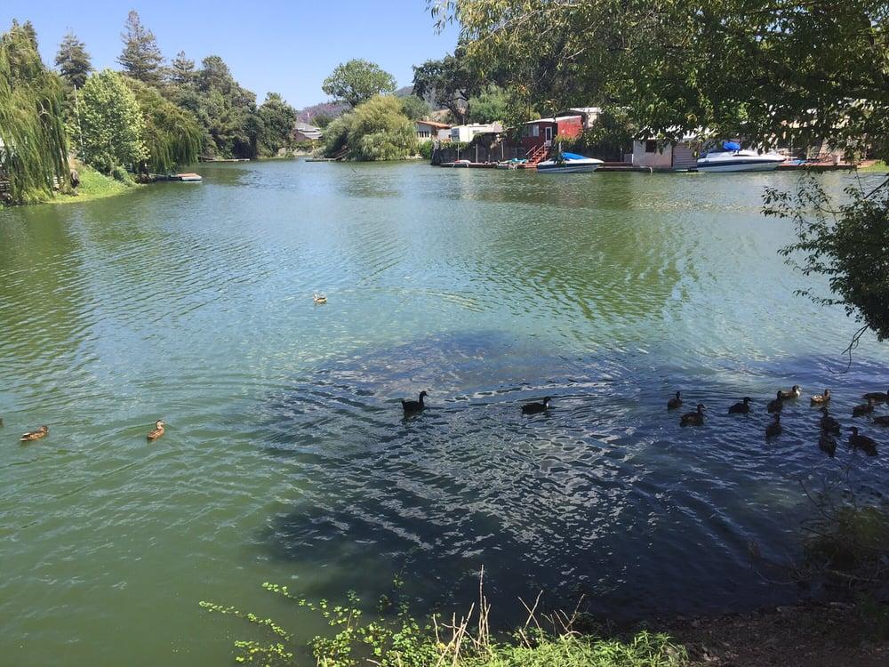 Clark's Island: 12559 State Hwy 20, Clearlake Oaks, CA
