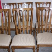 Photo Of Heritage Furniture Restoration And Repair Colorado Springs Co United States