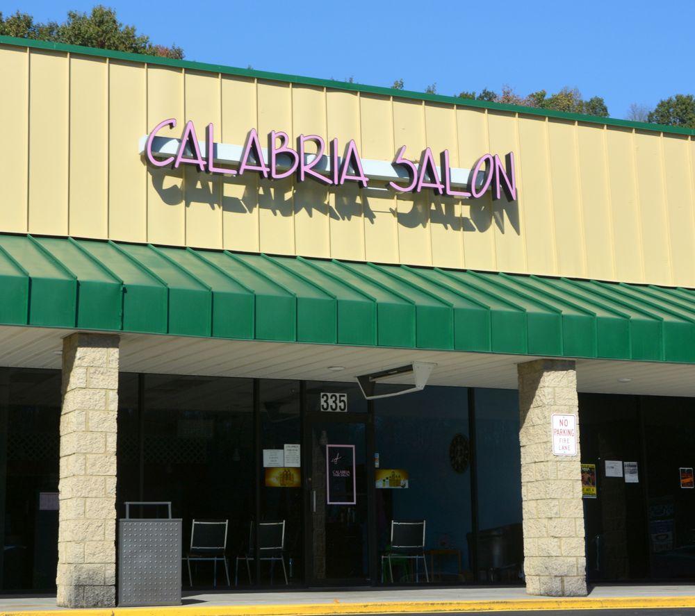 Calabria Salon: 335 Mall Rd, Oak Hill, WV