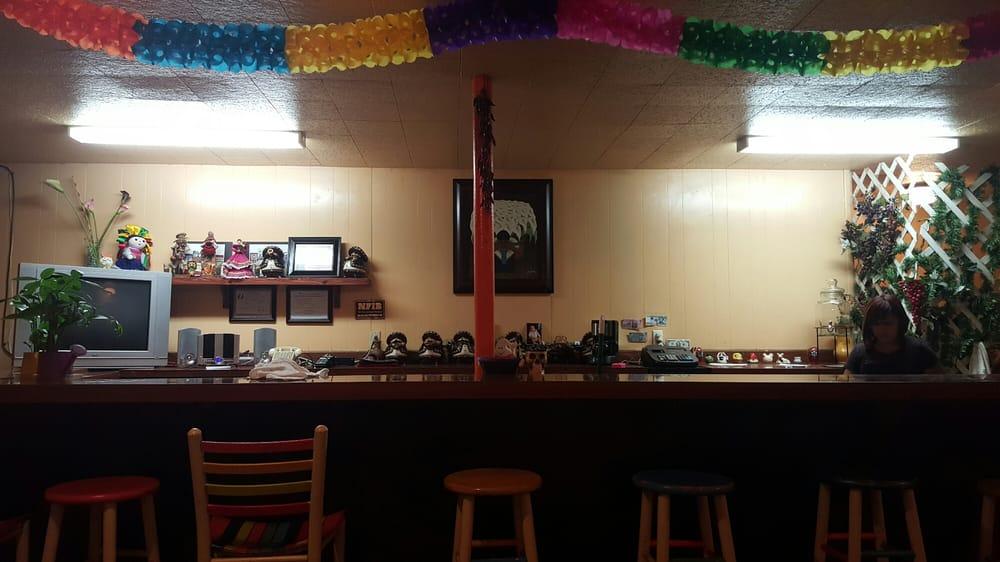 CafeLuna: 23 N Main St, Roosevelt, UT