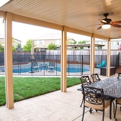 We Got You Covered Patio Covers U0026 Sunrooms
