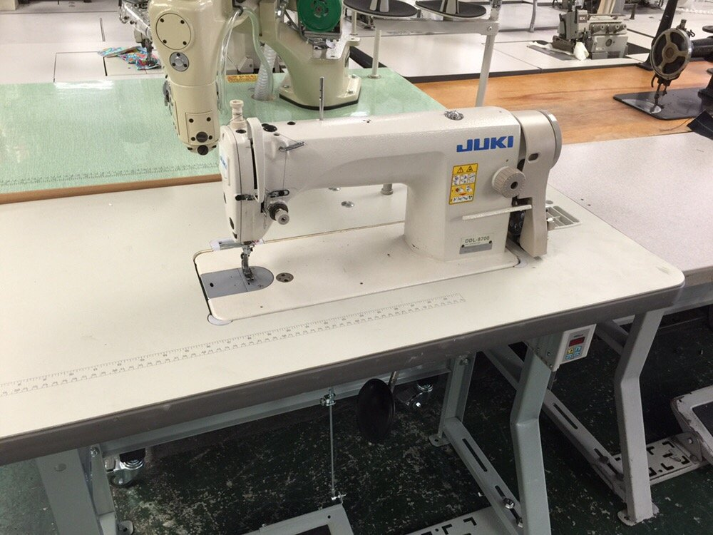 One Of Many Clean Used Sewing Machines But This One Comes On A New Impressive Used Sewing Machines