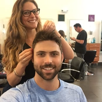 haircut santa monica salon tru santa 30 photos hair salons santa 2117 | 348s