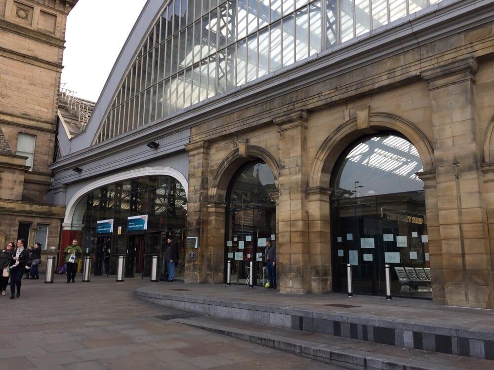 Restaurants Near Lime Street Station Liverpool