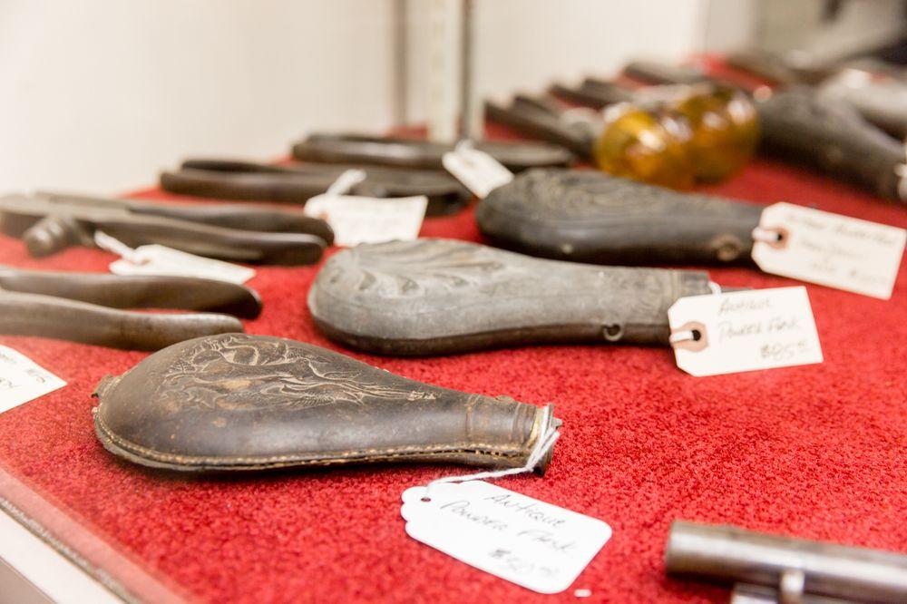 Bullseye Firearms Gun Vault: 412 W Main St, New Alexandria, PA