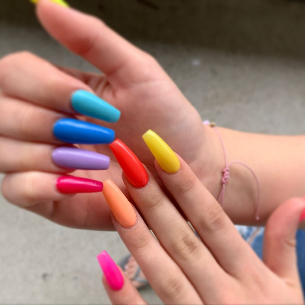 Kim's Nails: 305 W State St, Kennett Square, PA