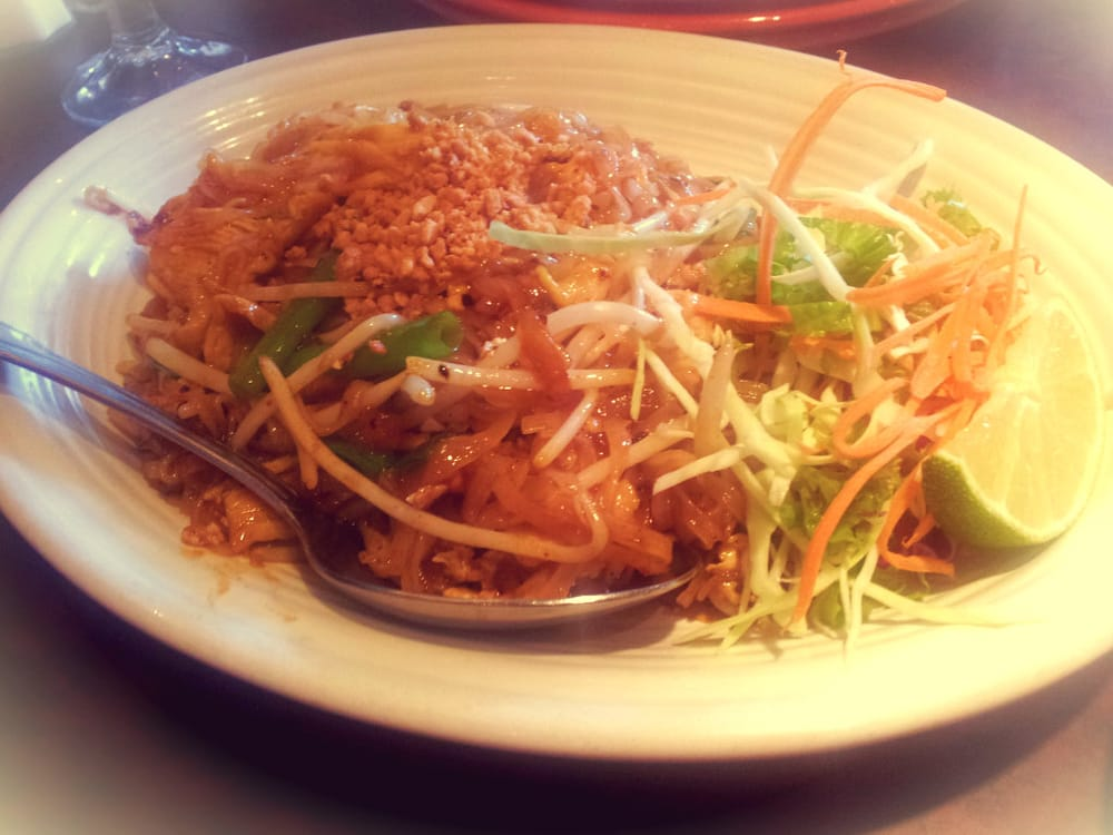pad thai chicken yelp