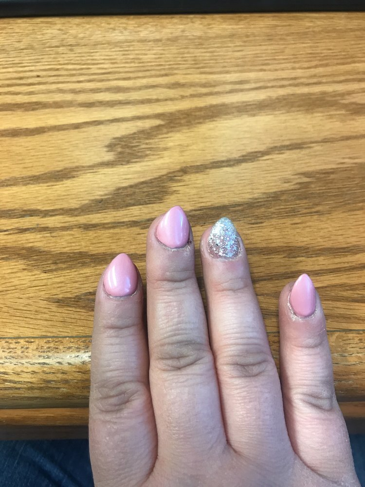Happy nail: 3021 Mall Dr, Eau Claire, WI