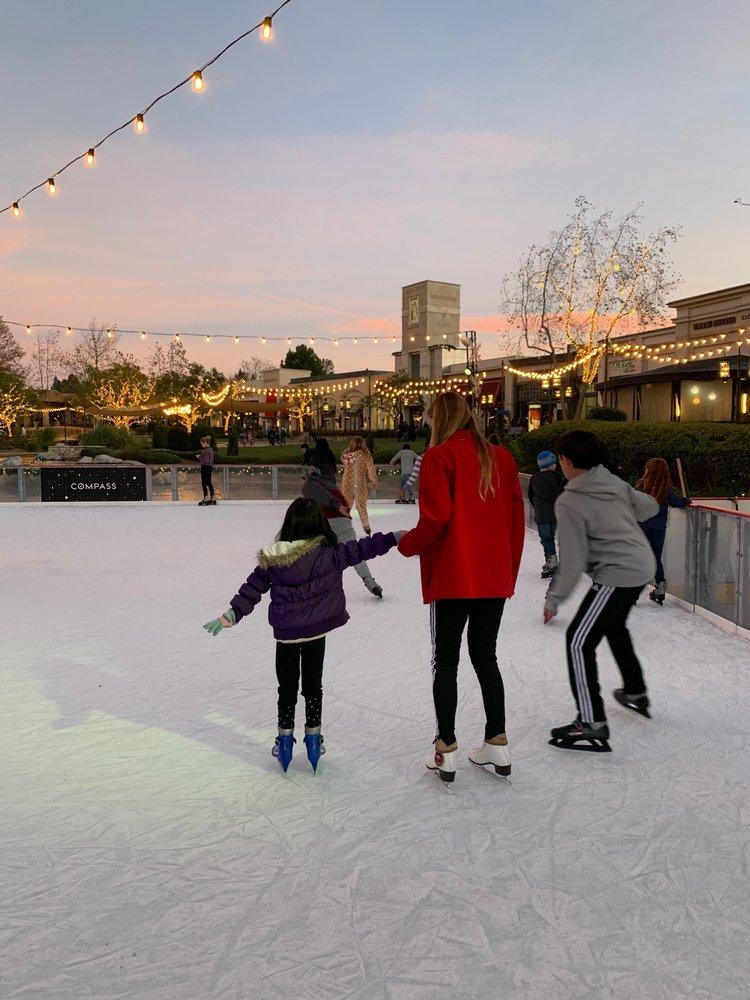 Thousand Oaks Ice Skating: 2200 Thousand Oaks Blvd, Thousand Oaks, CA