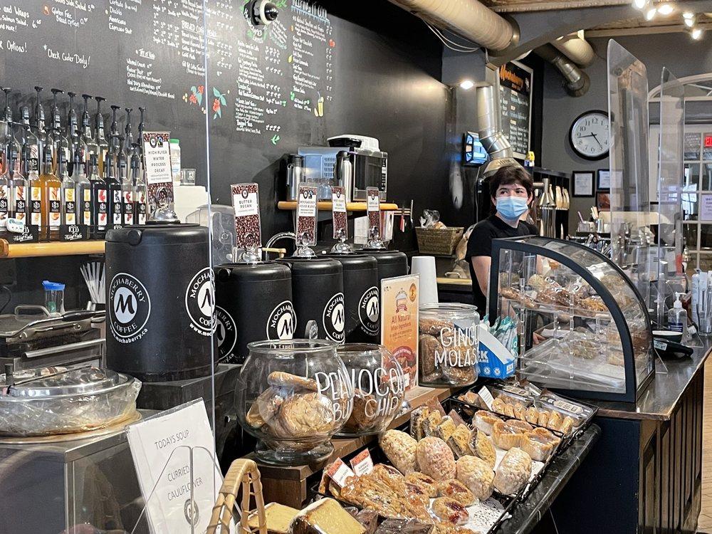 Mochaberry Coffee & Company