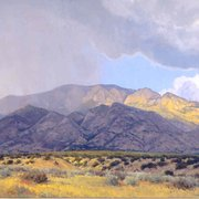 lookg at placitas photo of framing concepts albuquerque nm united states sandia showers