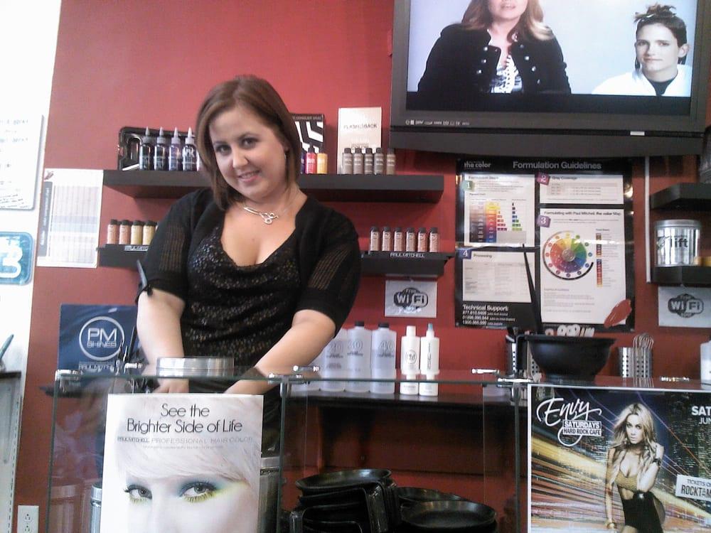 The salon 1 0 paul mitchell focus salon hairdressers - Focos salon ...