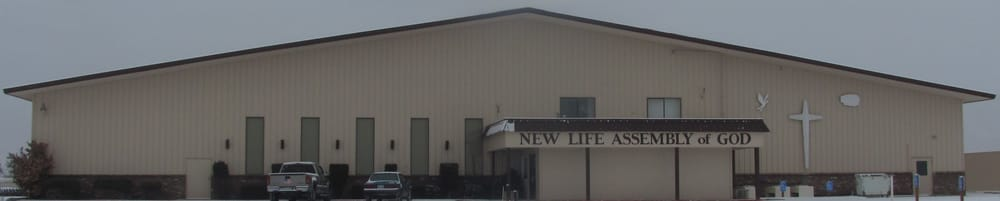 New Life Assembly of God Church: 1602 S Columbus Ave, Goldendale, WA
