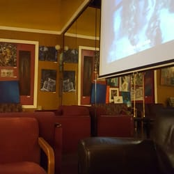 Bohemian Hookah Cafe