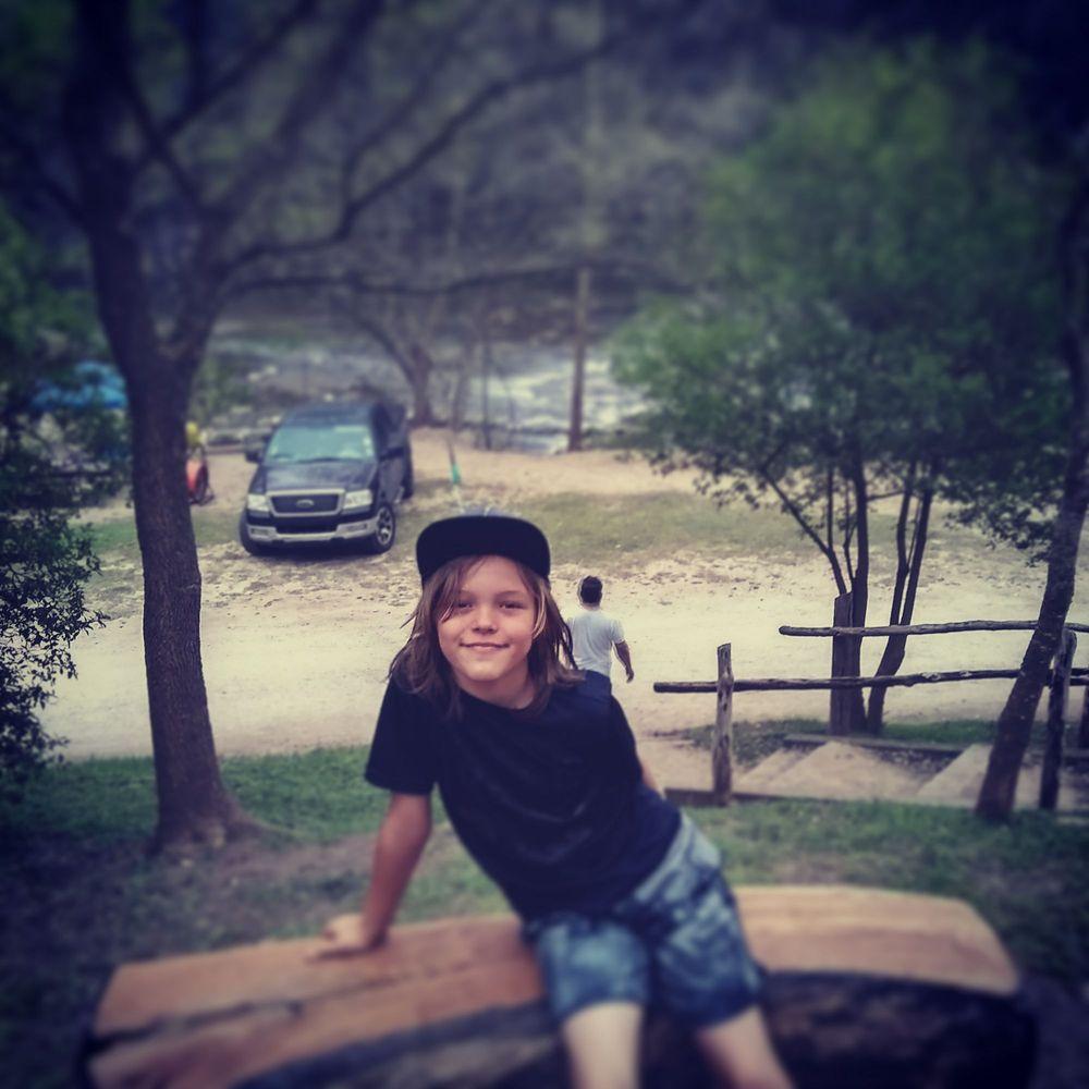 Kl Ranch Camp