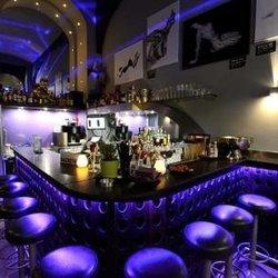Backstage Bar - Bars - Seilerstätte 16, Innere Stadt, Vienna, Wien
