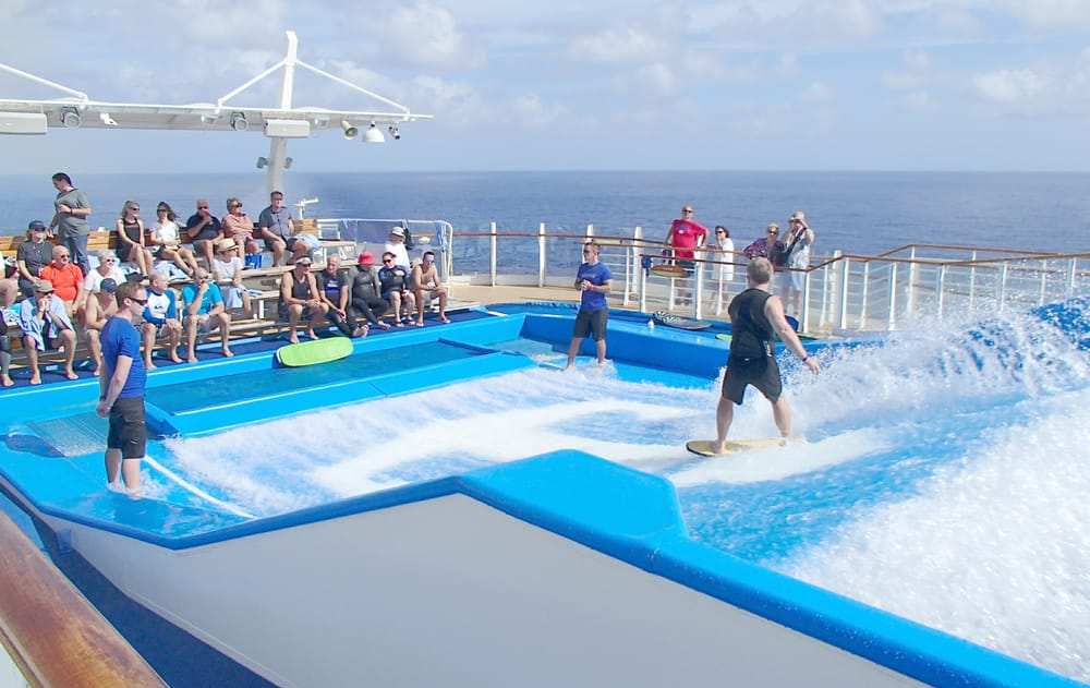 Wave rider yelp - Allure of the seas fort lauderdale port address ...