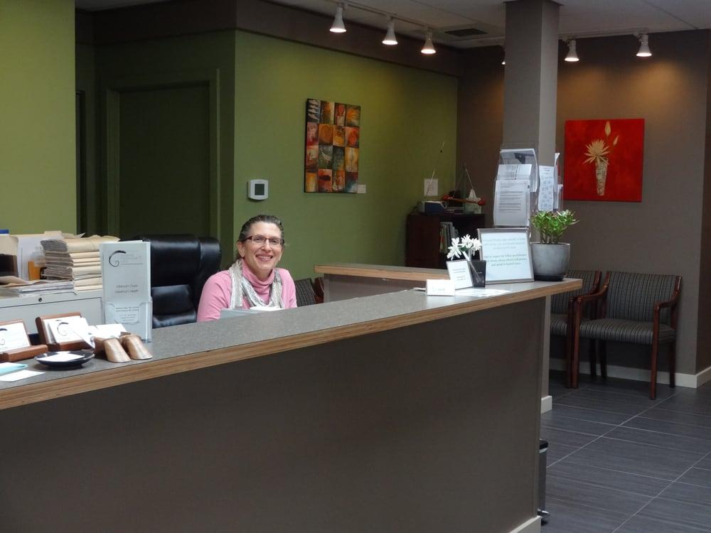 Ravenna Homeopathic Clinic: 3711 NE 45th St, Seattle, WA