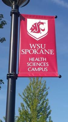Washington State University Spokane Colleges Universities 600