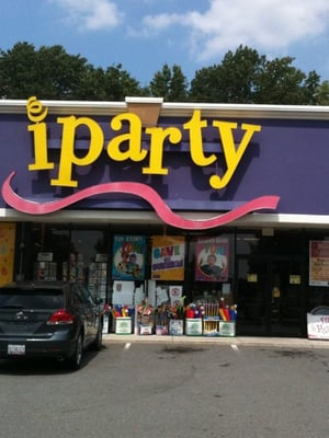 Party City 1051 S Willow St Manchester NH Costumes