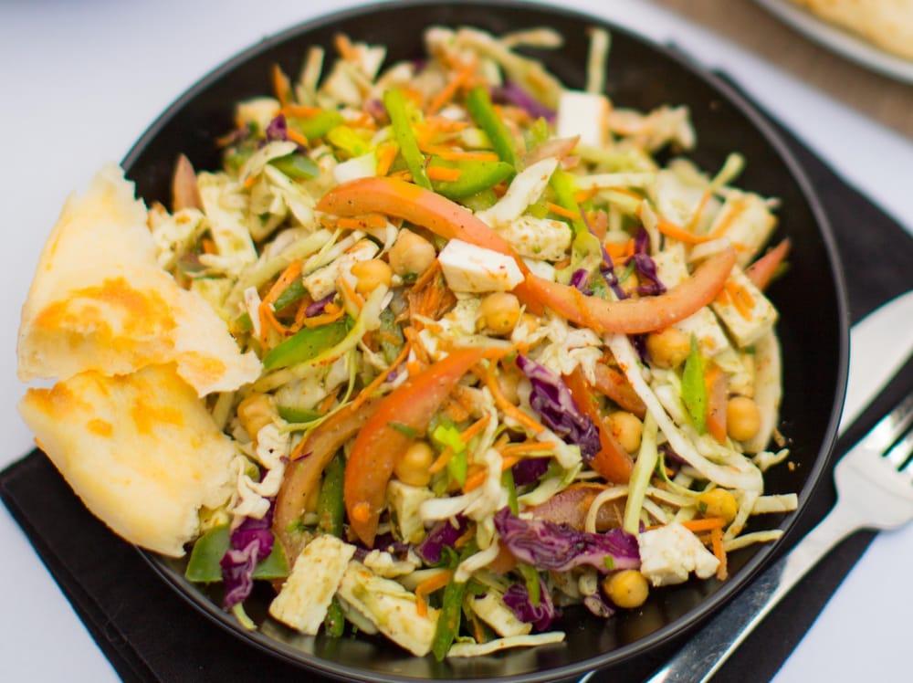 Indian Food Vienna Va