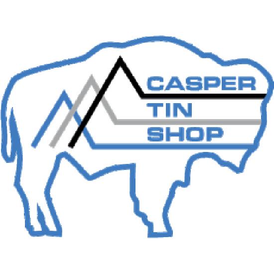 Casper Tin Shop: 511 Durango Ct, Casper, WY