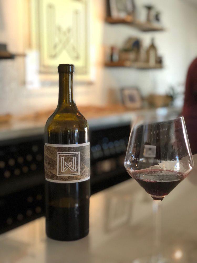Waylan Wine Co: 2963 Grand Ave, Los Olivos, CA
