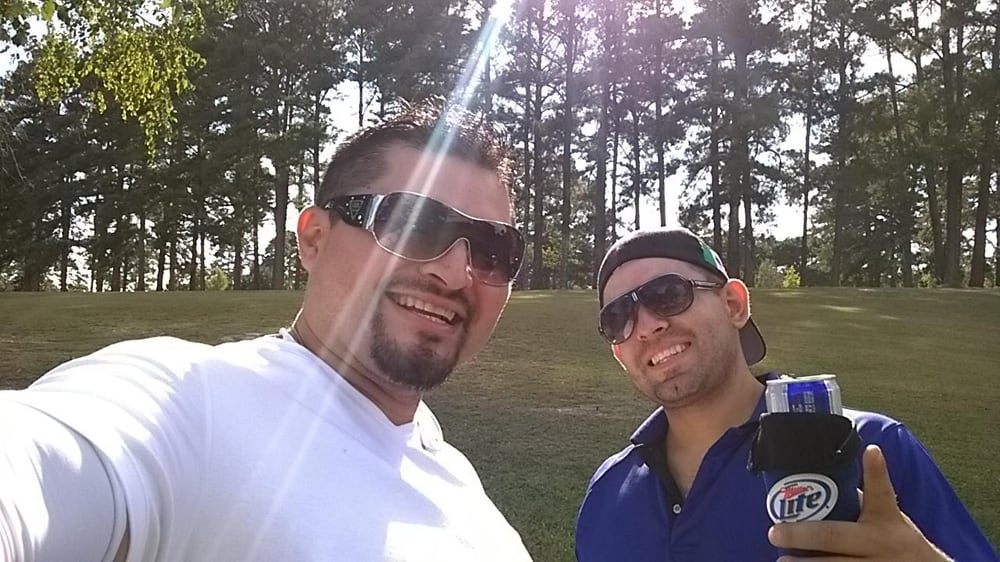 Lakeview Golf Course: 2633 Lakeview Golf Course Rd, Meridian, MS