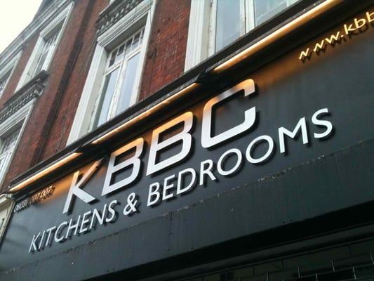 KBBC - Kitchen & Bath - 2 The Broadway, Crouch End, London - Phone ...