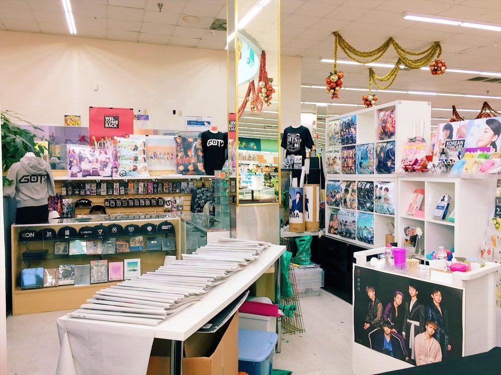 SF Supermarket