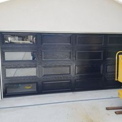Photo of Pro Tech Garage Door Service - Oceanside CA United States. After : protech doors - pezcame.com