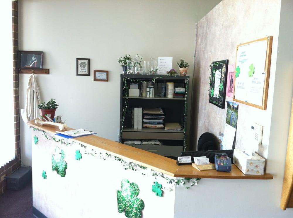 Southwest Chiropractic & Rehabilitation Center: 5839 S Archer Ave, Chicago, IL