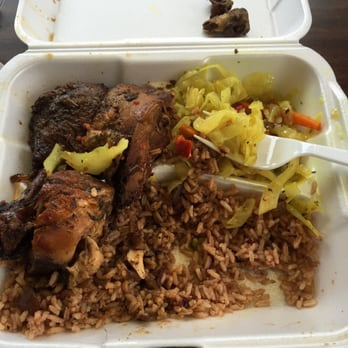 Jamaican Food Daytona Beach