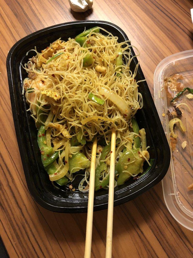 Spicy Asian: 335 Elmira Rd, Ithaca, NY