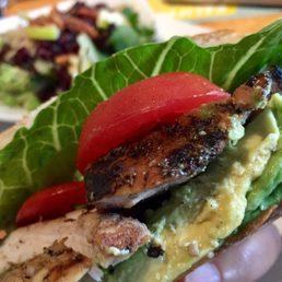 Photo Of California Pizza Kitchen   Bellevue, WA, United States. Lunch  Combo $10.95