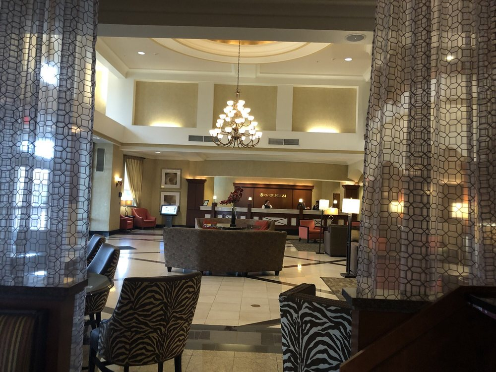 Drury Plaza Hotel - Chesterfield: 355 Chesterfield Ctr E, Chesterfield, MO