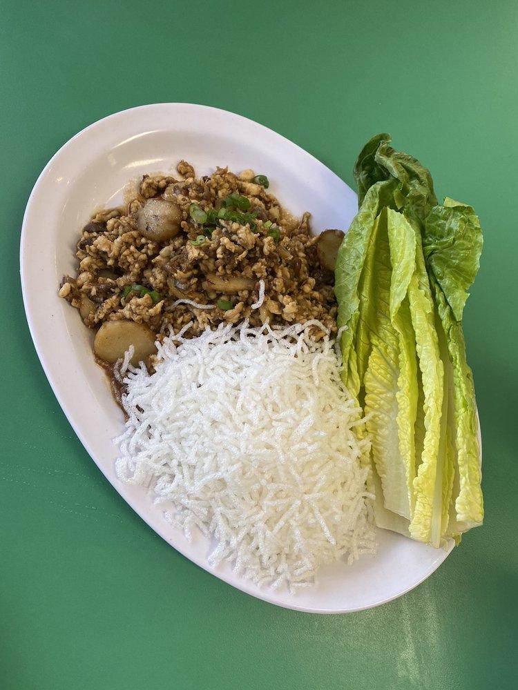 Thai @ US Restaurant: 3592 Lone Oak Rd, Paducah, KY