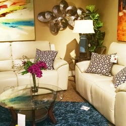 Ashley Homestore 15 Photos Furniture Stores 3750 Williams Blvd