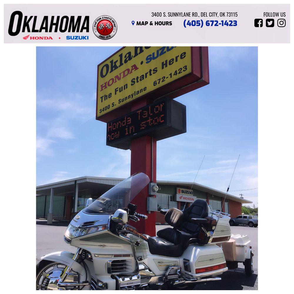 Suzuki Dealer Okc >> Suzuki Motorcycle Dealership Okc Howtopict Com