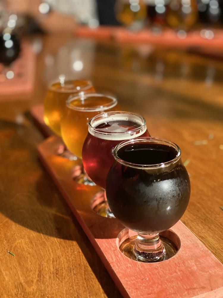 Reformation Brewery - Smyrna: 6255 Riverview Rd, Smyrna, GA