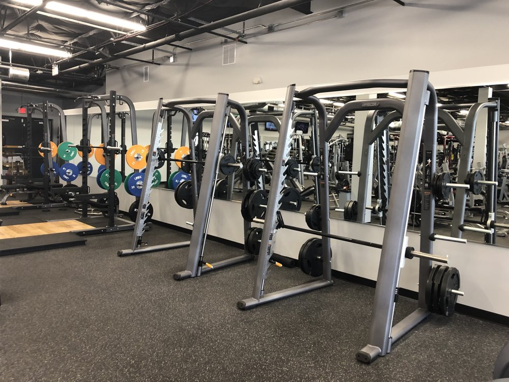 Fitness Now