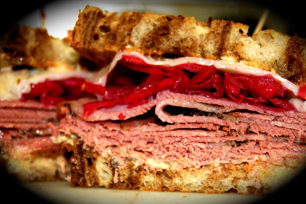 Sulphur Springs Sandwich Shop