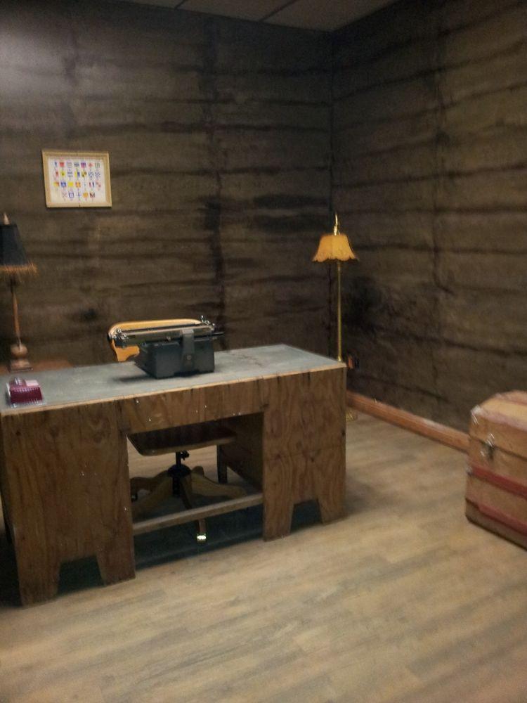 Locked Room Omaha: 741 N 120th St, Omaha, NE