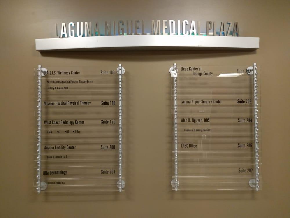 Laguna Niguel Surgery Center - 16 Reviews - Medical Centers