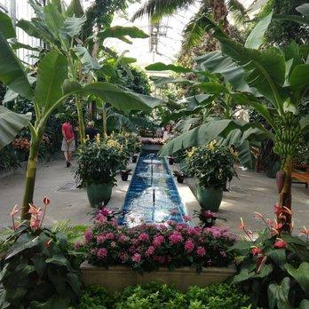 United States Botanic Garden - 2455 Photos & 417 Reviews - Botanical ...
