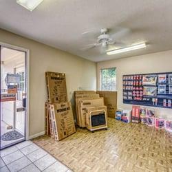 Photo Of Gladstell Self Storage Conroe Tx United States