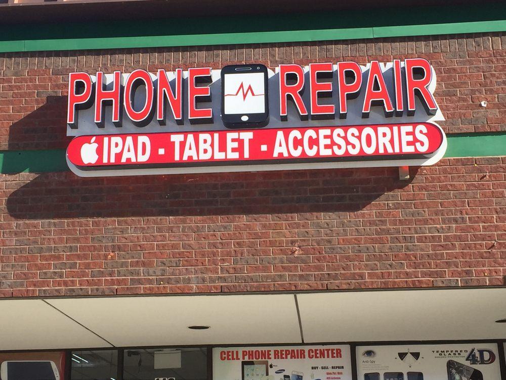 Phone Repair In Bedford Texas: 2900 Hwy 121, Bedford, TX