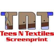 Tees N Textiles Screenprint