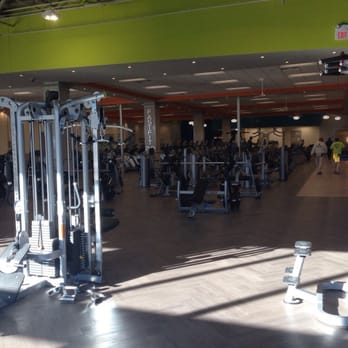 Onelife Fitness - Kansas City - 13 Photos & 37 Reviews ... Onelife Fitness