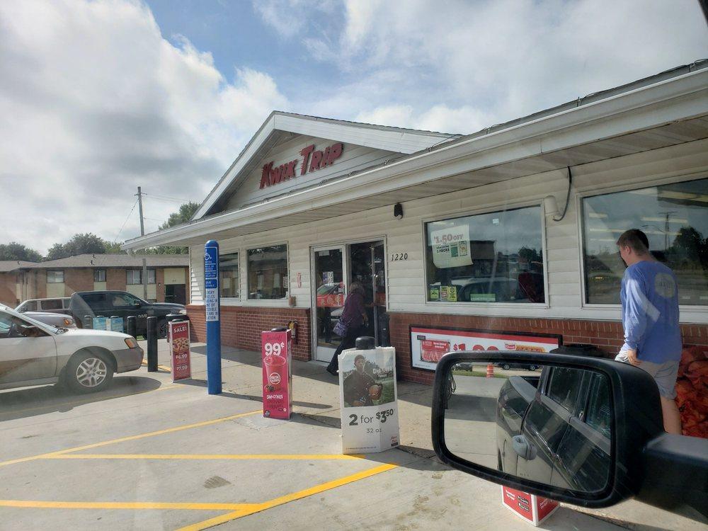 Kwik Trip 641: 1220 S Oak Ave, Owatonna, MN